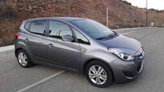 Hyundai ix20 con Garantía y mantenimiento pagado