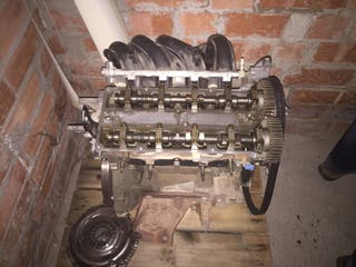 Despiece motor Ford Focus 1.6