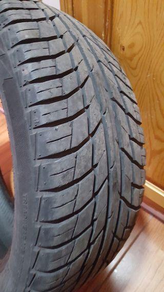 Neumático/cubierta coche