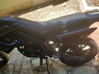 Derbi senda limited edition 49cc