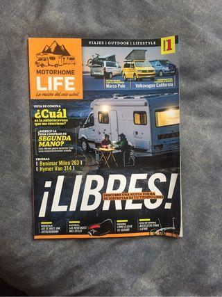 Revista caravanas