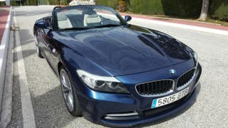 Bmw Z4 sdrive 35i 306cv
