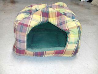 casita gato