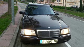 Mercedes-Benz Clase C 250 1997