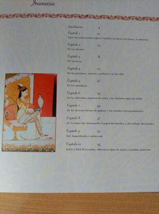 El Kama Sutra de Sir Richard Burton y F. Arbuthnot