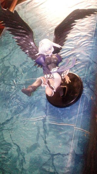 figura anime manga