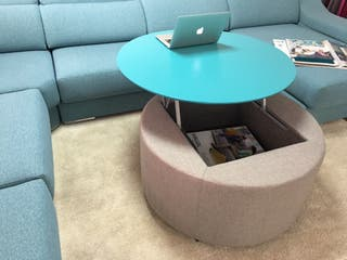 Mesas de centro personalizable