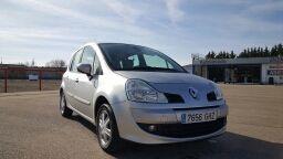 Renault GRAN-MODUS