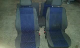 despiece interior seat ibiza 6k2