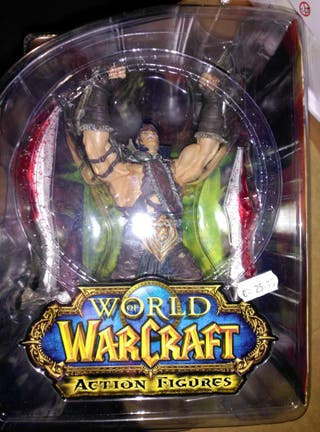 Figura World Warcraft