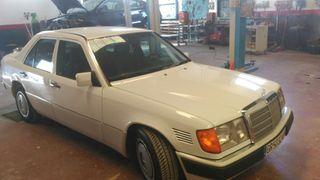 Mercedes 300 Diésel Automático