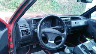 Volkswagen polo gt 1991