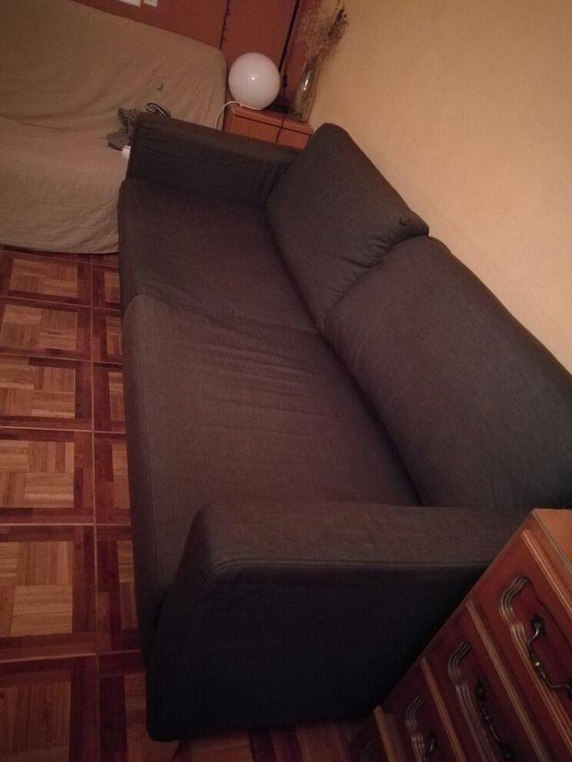 Sofá Ikea SemiNuevo