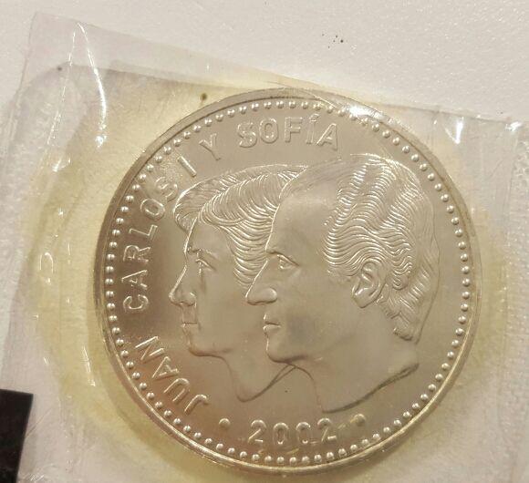 Moneda de 12 euros