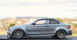 BMW 1M GT SPIRIT 1/18
