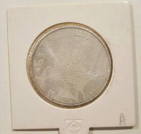 Monedas de 10 euros holandesas