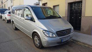 Mercedes Viano 2.2 Diesel 150 cv automática