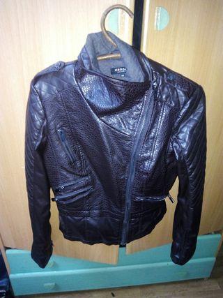 chaqueta morgan nueva