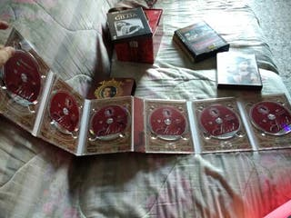 colecciones dvd