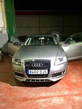 Audi A6 2005