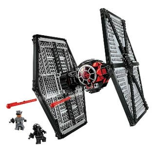 Lego compatible Star Wars