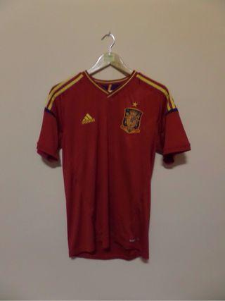 Camiseta España original