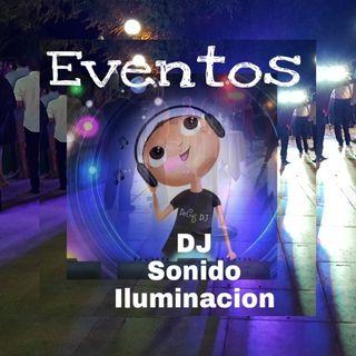 DJ Eventos - Disco Movil
