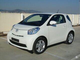 Toyota IQ 100cv 2014