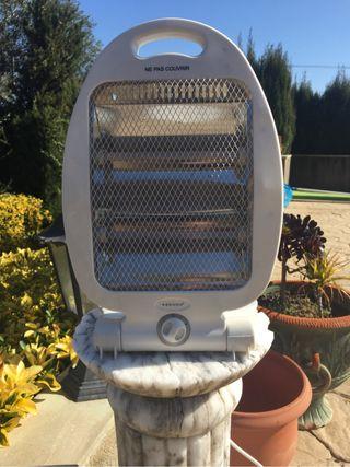 Estufa Calentador