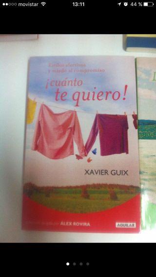Libros alex rovira