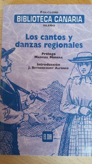 Los Cantos Y Danzas Regionales