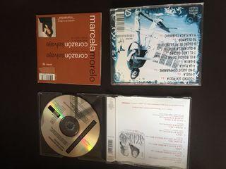 Regalo musica: 3 CD originales