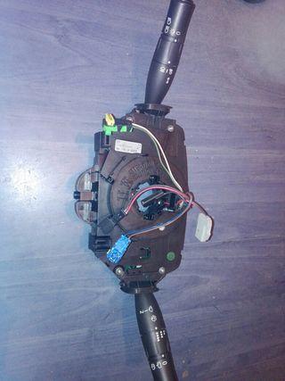 anillo airbag megane 2