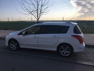 Peugeot 308SW en muy bien estado. Un único propiet