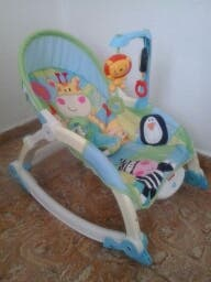 Hamaca Fisher Price