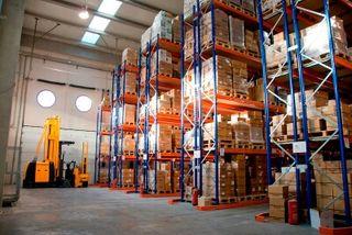 almacenaje, logistica y distribucion