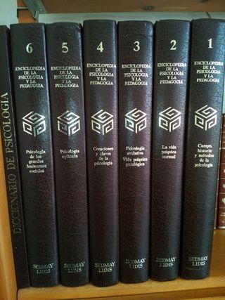 Colección de libros