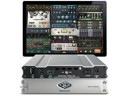 Universal Audio UAD2Satellite Duo Plug-ins Bundle