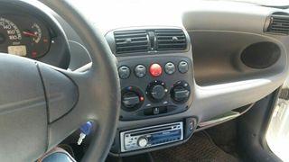 Fiat Seicento 2001