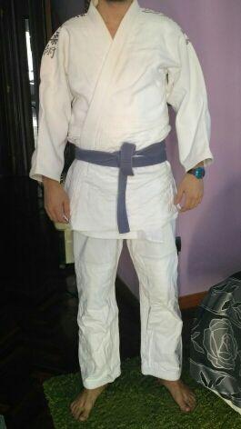 Judogi HIROSAKI 1000