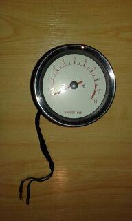Reloj Tacómetro de Yamaha SR