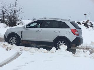Opel Antara 2010
