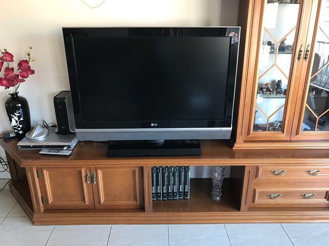 TV LG 42 modelo 42LC2RR