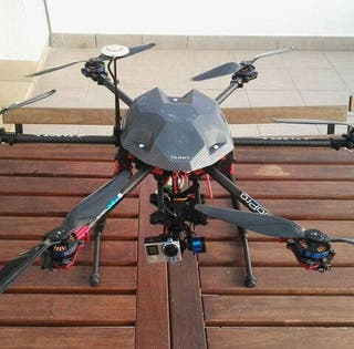Drone Tarot 680PRO