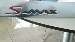 Moldura cromada S-max Ford