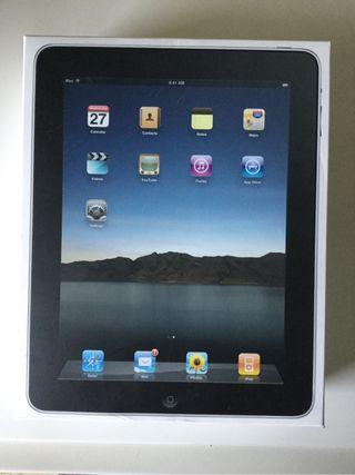 iPad 1 16GB