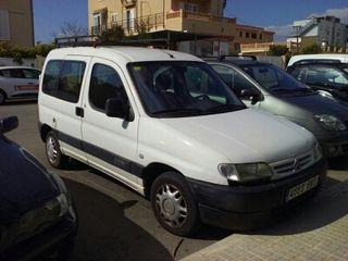 Coche 2001 k222.