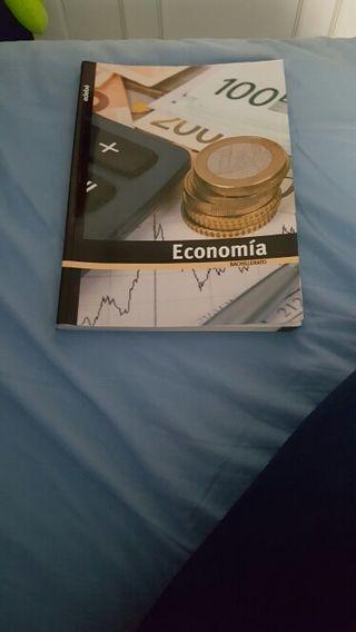 Libro de economia 1 bachillerato