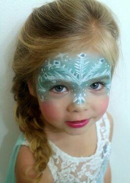 Maquilladora Infantil / Pintacaras/Facepainting