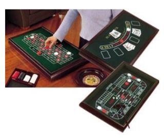 Juego Casino 3 en 1